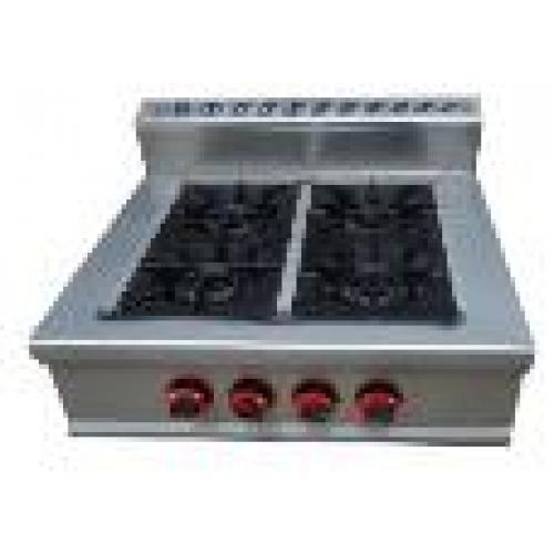 Плита газовая (4 конфорки) CPG-700-4T