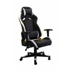 Кресло для геймеров OT-B23 (светящееся RGB)