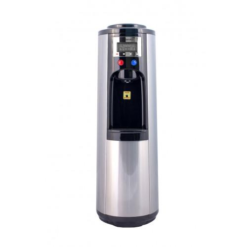 AquaWorld HC-68L Black (компрессорное охлаждение+дисплей)