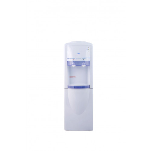 LB LWB 1,5-5x16 White (компрессорное охлаждение)