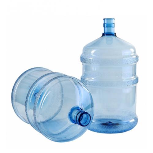 Бутыль 18.9 л. без ручки «Yujin»