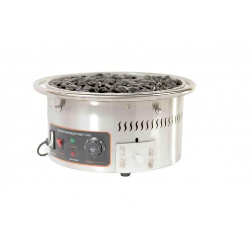 Гриль вулкано электрический JLG-380
