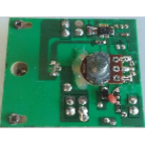 Блок управления для LB-3.8
